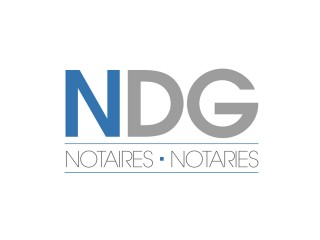 Détails : NDG NOTAIRES/NDG NOTARIES