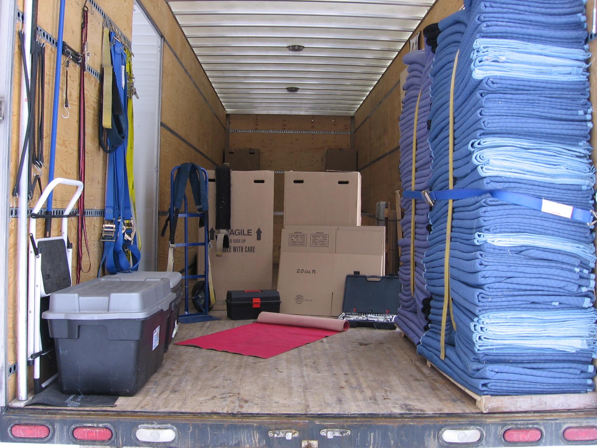 demenagement camion montreal. Black Bedroom Furniture Sets. Home Design Ideas