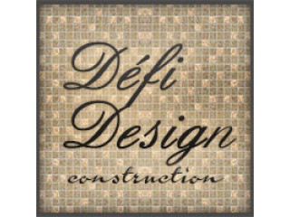 Détails : Defi Design Construction